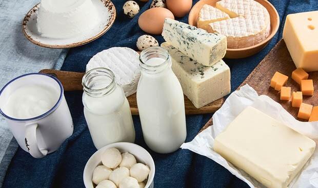 Productos lácteos: ¿Sabes cómo los hacen?