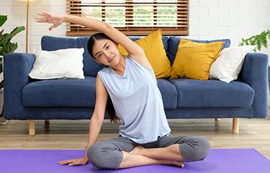 Mueve y reta tu cuerpo: Reducción de tejido graso