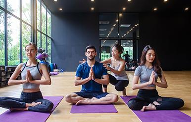 Espacios de Sabiduría y meditación: Activando el poder interior