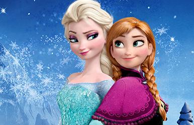 Obra de teatro infantil: Elsa y Ana