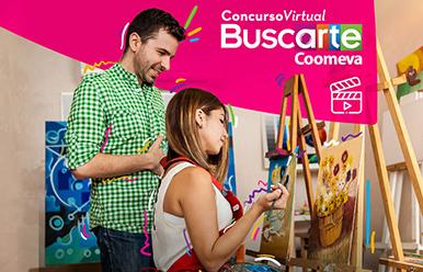 Concurso Virtual Buscarte