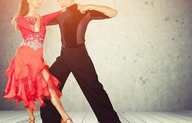 Show musical, tropical, salsa y merengue