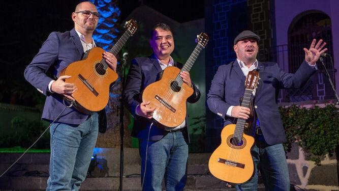 Nocturno show: Boleros, folclore, tango y más