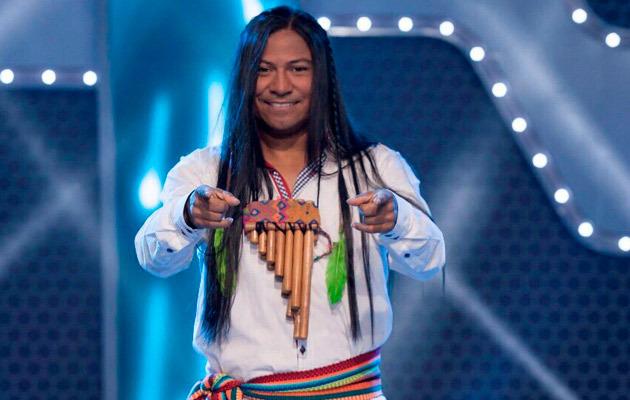 Conferencia: Volver a lo simple con Harín, el Indio
