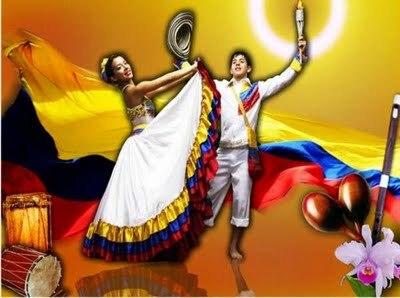 Festival Colombia Tierra Querida