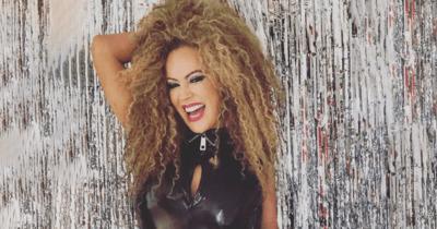 Show musical con Yolanda Rayo