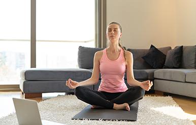 Taller: Fortalecimiento sistema inmune a través de la meditación
