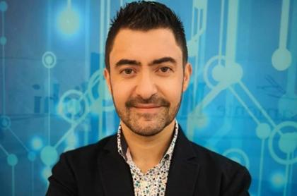 Show de humor con Iván Marín