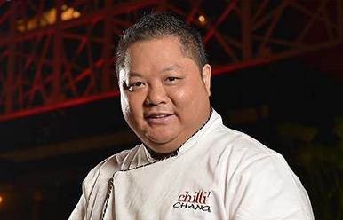 Taller de Cocina con Paulo Choi