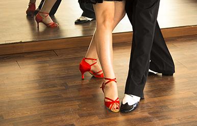 La hora del tango y bolero