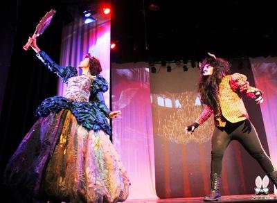 """Musical: """"La Bella y Bestia Son"""""""