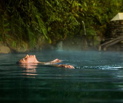 Conferencia: Destino reserva natural San Vicente