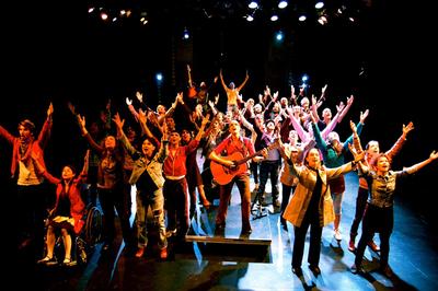 Música, Teatro y más con: Pa´alquilar Balcón