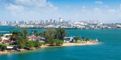 Conferencia turismo: destino Puerto Rico
