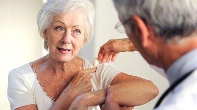 Ejercicios terapéuticos: Manguito Rotador