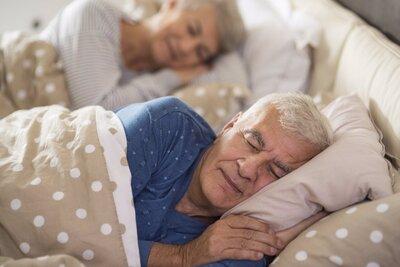 Conferencia salud del sueño