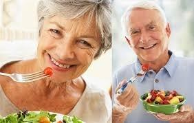Charla Nutrición