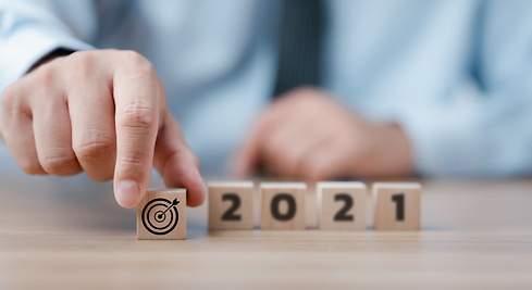 Conferencia: Propósitos 2021