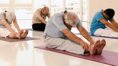 Coonectados: Pilates