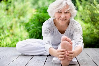 Coonectados: Yoga